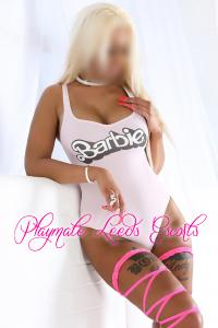 Escort  Brandi from Central Leeds