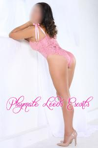Escort  Cara from Central Leeds