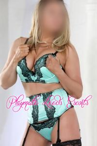 Escort  Hannah from Central Leeds