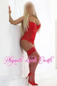 Escort  Lexie from Central Leeds