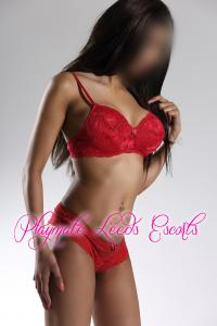 Escort  Serina from Central Leeds